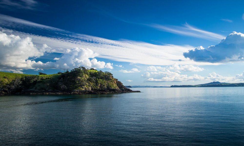 Sail Training Auckland