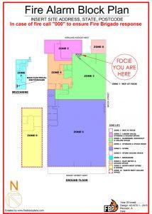 Fire Block Plans Australia